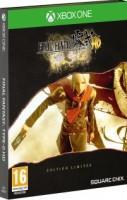 Final Fantasy Type 0 HD Edition Limité sur Xbox One