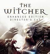 Sélection de jeux The Witcher en promotion - Ex: The Witcher: Enhanced Edition Director's Cut sur PC (Dématérialisé)