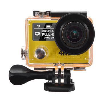 Caméra sportive Eken H8 Pro - 4K