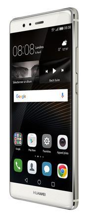 """Smartphone 5.2"""" Huawei P9 - 32 Go (3 coloris) + SD 128GO"""