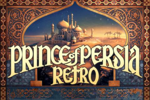 Jeu iOS - Prince of Persia Retro Gratuit