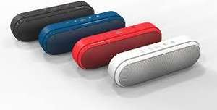 Enceinte Bluetooth Portable (Plusieurs coloris) - Audio S Plus à 49€ et Audio S