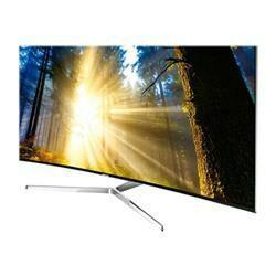 "TV 49""  Samsung UE49KS9000 LED  - Smart TV - 4K SUHD  - Local dimming"