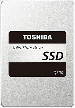 "SSD interne 2.5"" Toshiba Q300 15nm - 240 Go"