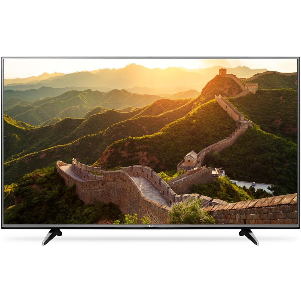 """TV 65"""" LG 65UH600 - LED, 4K, Smart TV"""