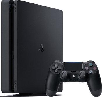 Console Sony PlayStation 4 Slim (500 Go) + 2ème manette