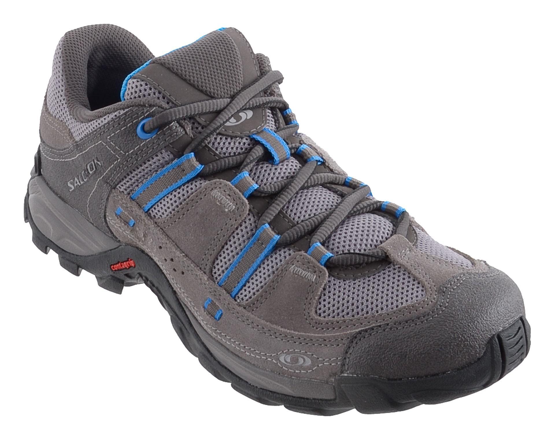 Chaussures de randonnée femme Salomon Hatos 3