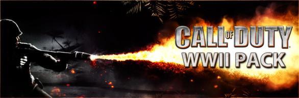 Call of Duty World War II Bundle (Dématérialisé)