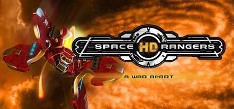 Space Rangers HD : A War Apart sur PC (Dématérialisé)