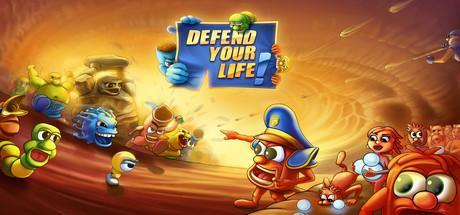 Defend Your Life gratuit sur PC & Mac (Steam)