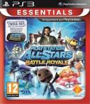 Playstation All Stars Battle Royal Essentials sur PS3 (Cross Buy : Version PS Vita incluse)