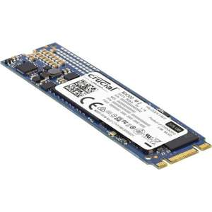 SSD Crucial MX300 275 Go - M.2 Type 2280SS