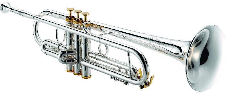 Trompette XO XO1602RS - Argent
