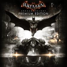 Batman: Arkham Knight - Premium Edition sur PS4 (Season Pass inclus - Dématérialisé)