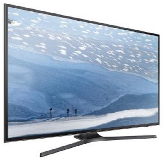 "[Adhérents] TV 65"" Samsung UE65KU6000 - UHD 4K"