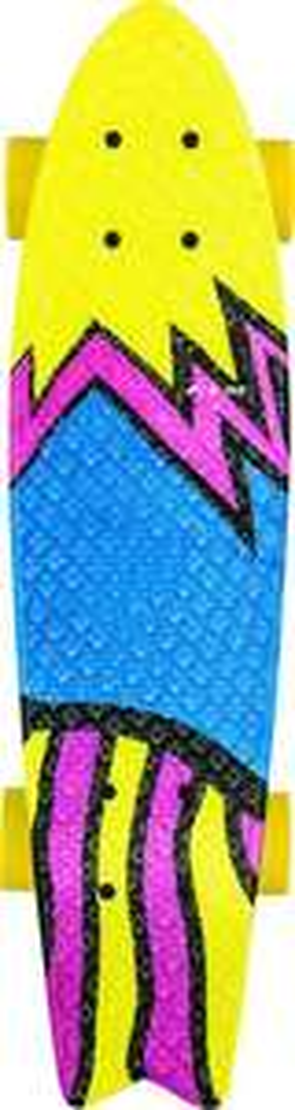 "Skateboard 23"" Globe Graphic Bantam ST Kapow"