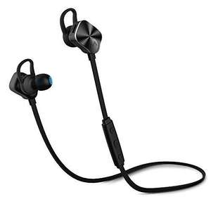 Ecouteurs intra-auriculaire Bluetooth Mpow