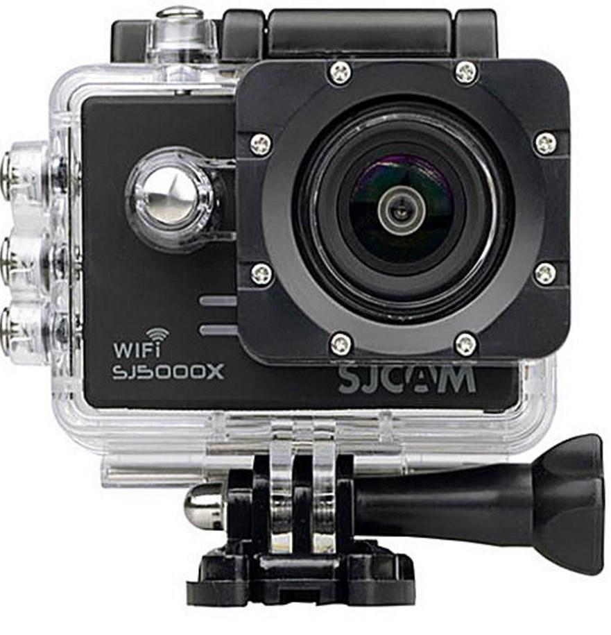 20% de réduction sur une sélection de produits SJCAM - Camera sportive SJCam SJ5000X