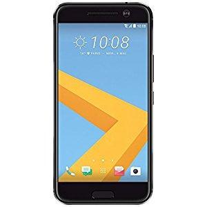 Smartphone 5.2'' HTC 10 - 32 Go, Gris Charbon, Full 4G
