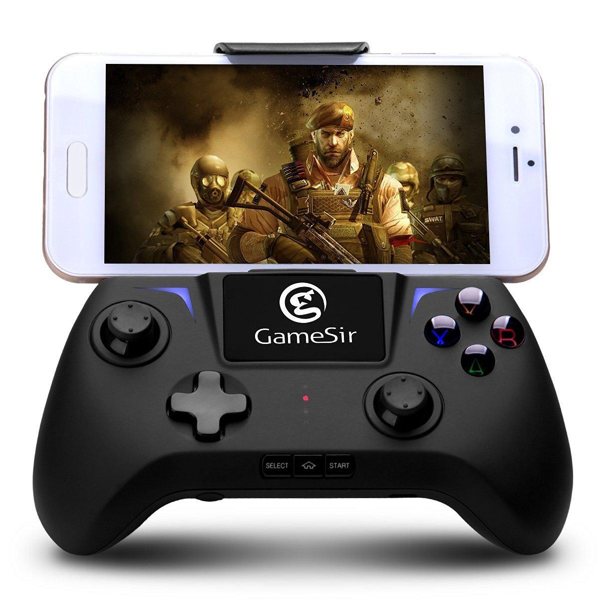 Manette sans fil GameSir G2u pour PC et Smartphone android