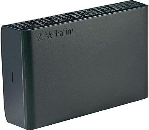 "Disque dur externe 3.5"" Verbatim Store 'n' Save USB 3.0 - 8 To"