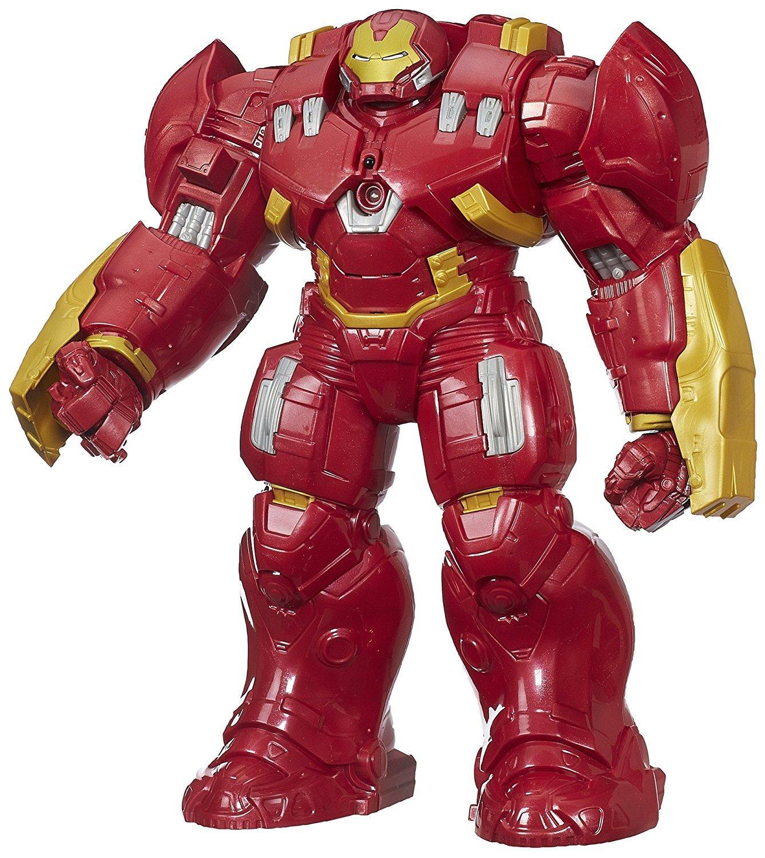 Figurine Hasbro Avengers - Hulkbuster