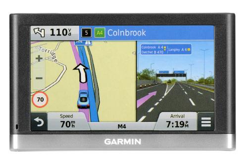 """GPS 5"""" Garmin Nuvi 2567 LM WE - Mise  à jour gratuite à vie - (avec ODR 20€)"""