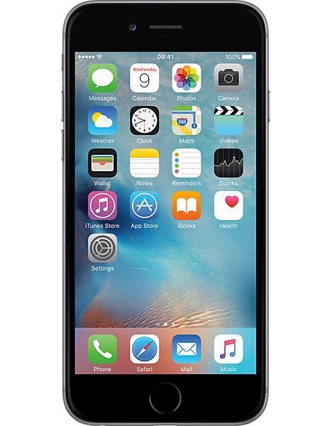 "Smartphone 4.7"" Apple iPhone 6 - 64 Go Gris"