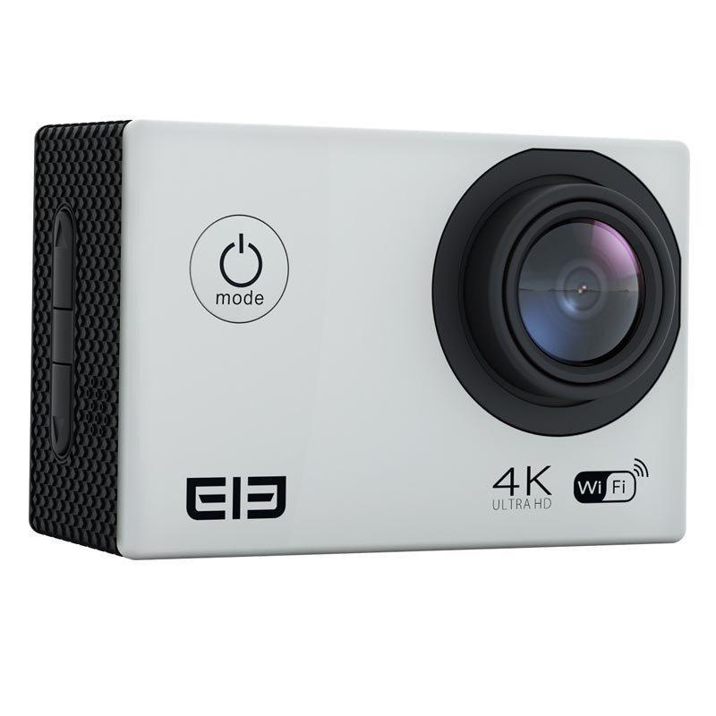 Caméra sportive Elephone Ele Explorer - 4K UHD, Wi-Fi