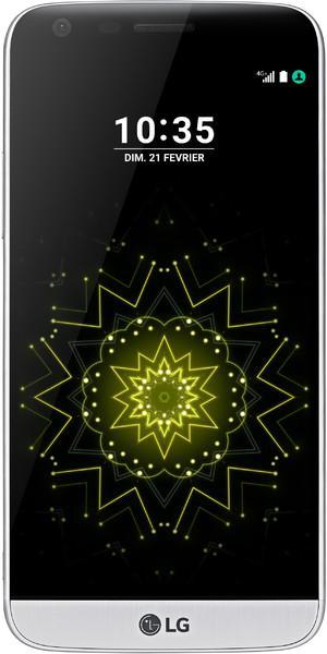 "Smartphone 5.3"" LG G5 - Gris"