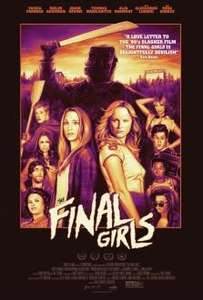 Film The Final Girls (Scream Girl) gratuit (location HD, en anglais)