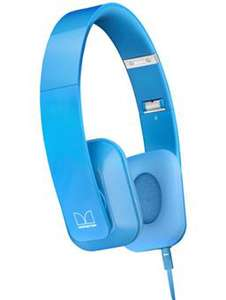 Casque Nokia Purity HD by Monster WH-930 - Cyan