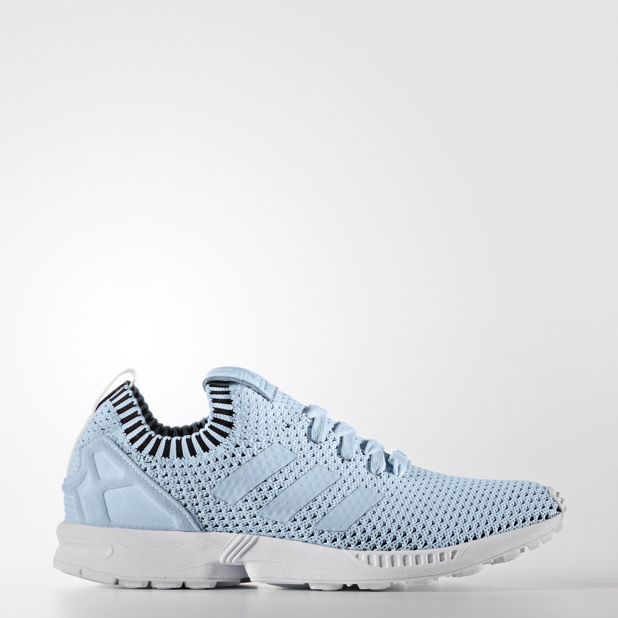 Chaussures ZX Flux Primeknit Adidas
