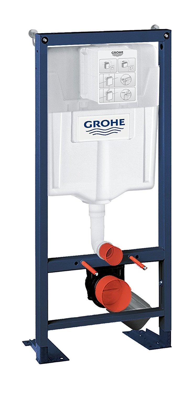 Structure/Bâti-Support pour WC Suspendu Grohe  Rapid SL 38340001