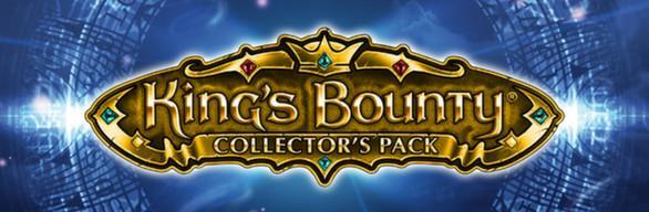 Sélection de jeux 1C Company en promotion sur PC (Dématérialisés) - Ex: King's Bounty: Collector's Pack