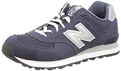Chaussures New Balance 574 - Blue -
