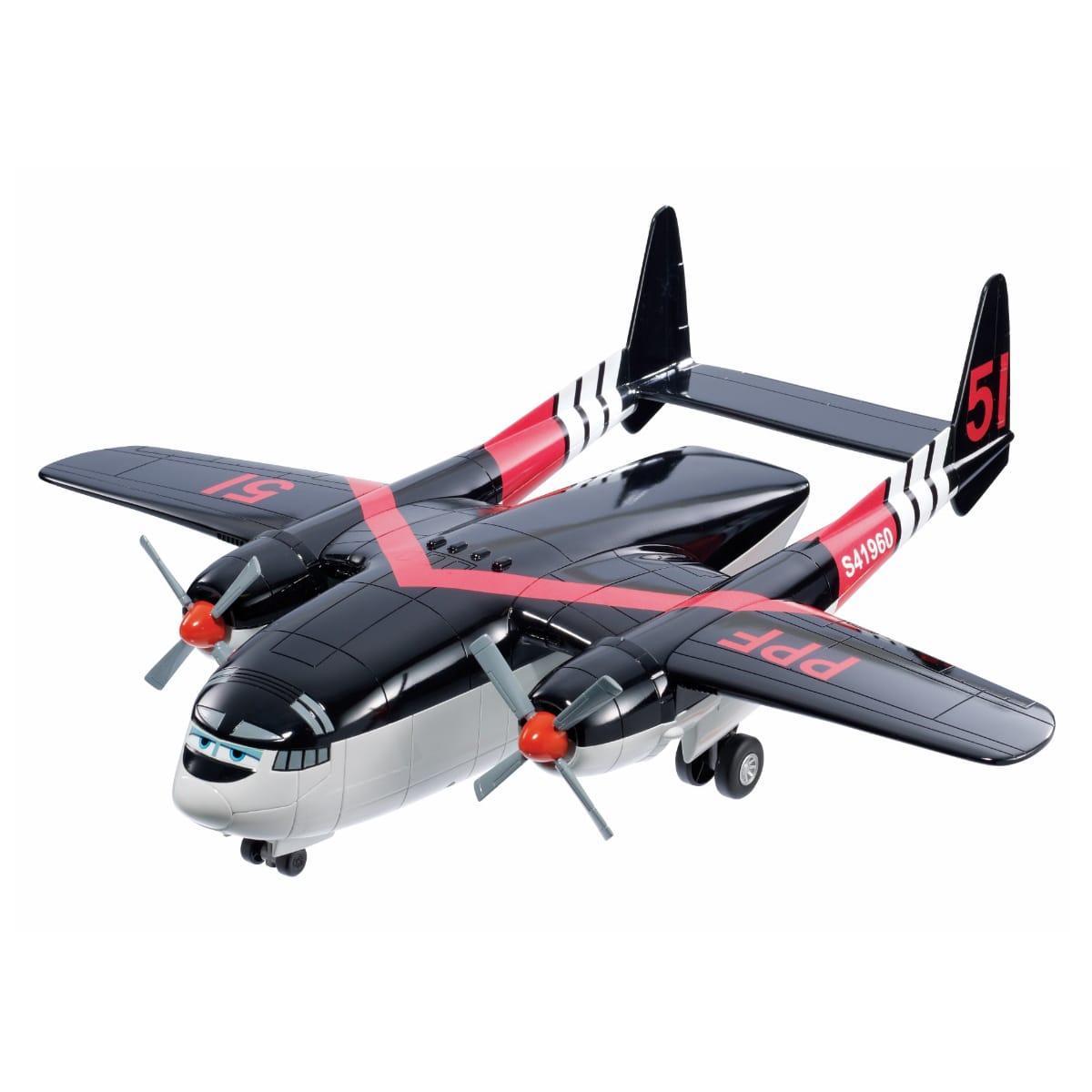 Jouet Mattel Transporteur Disney Planes
