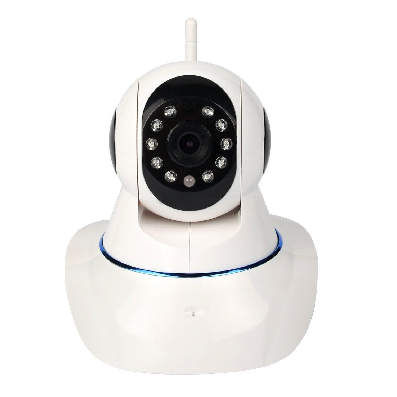 Caméra de surveillance IP / Wi-Fi MixMart C7825 - 720p