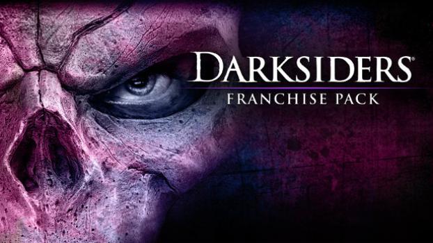 Pack Darksiders Franchise sur PC (Dématérialisé - Steam)