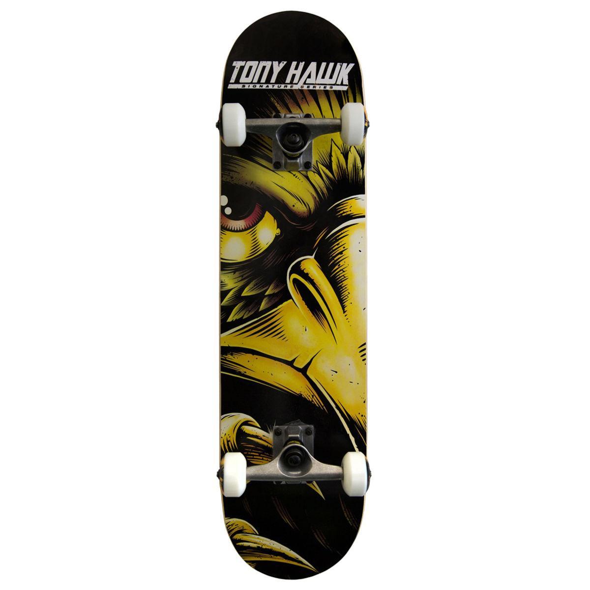 Sélection de Skateboards en promotion - Ex : Tony Hawk Evil Eye Gold