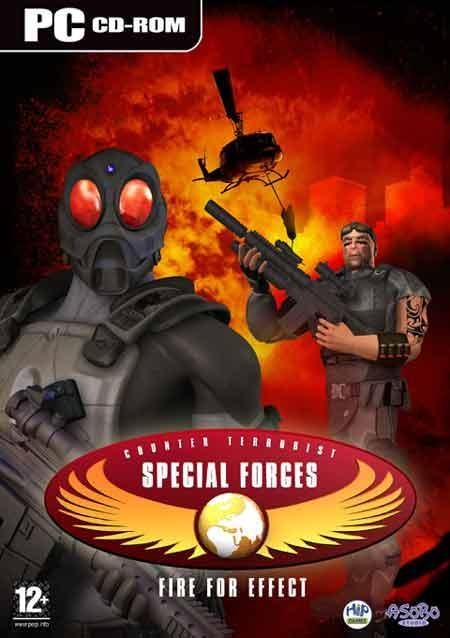 CT Special Forces: Fire for Effect gratuit sur PC (Dématérialisé - Steam)