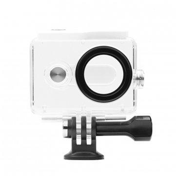 Boitier Waterproof Xiaomi pour caméra Xiaomi Yi - 40m