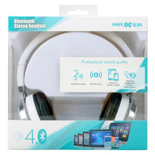 Casque Bluetooth 4.0 Maxxter