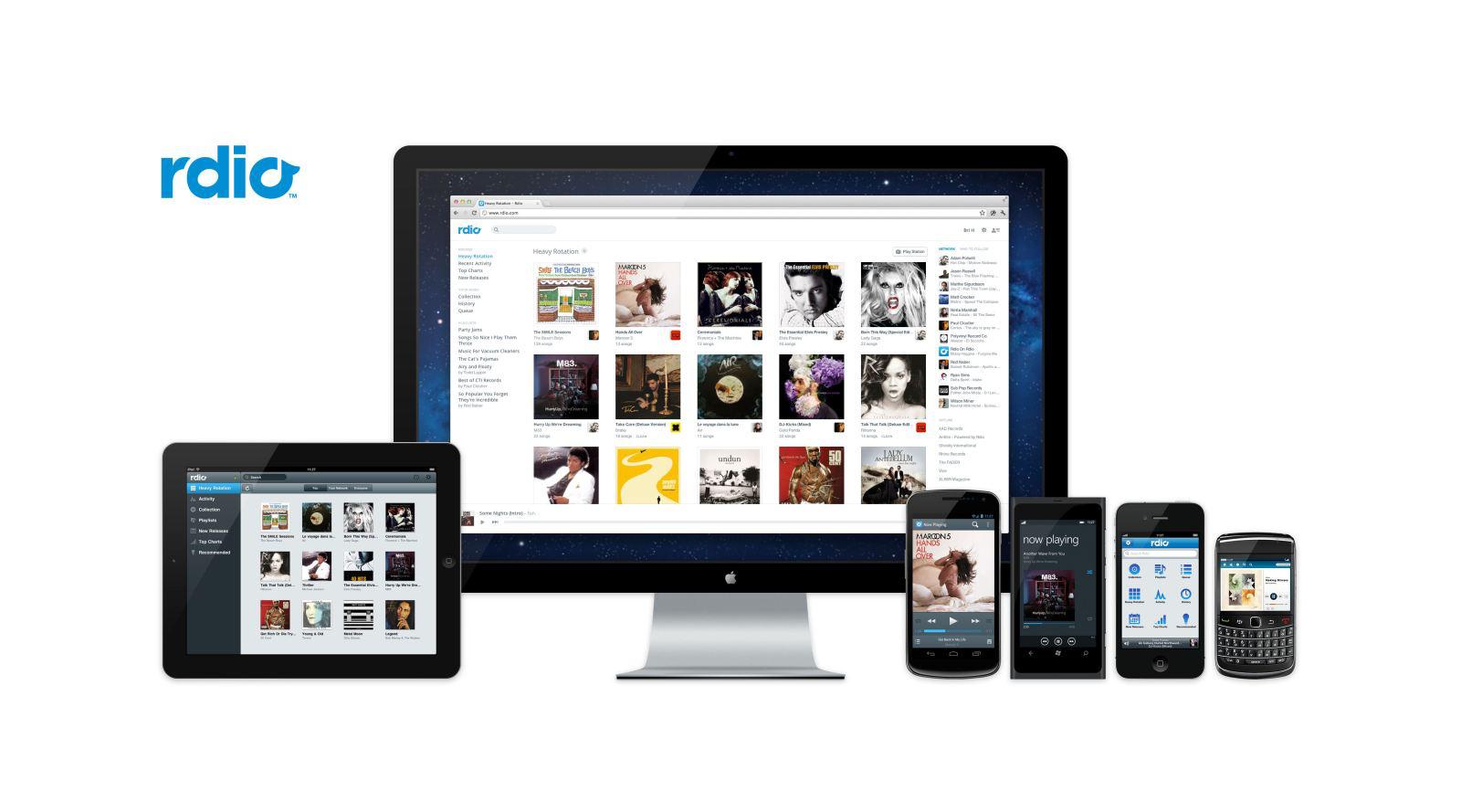 3 mois de streaming musical offerts (au lieu de 9.95€ / mois)