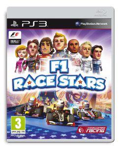 F1 Race Stars [Import anglais] sur PS3