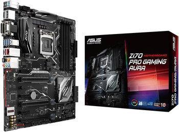 Carte mère Asus Z170 Pro Gaming/Aura - socket 1151, ATX