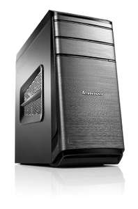 PC de Bureau Lenovo Ideacentre - Intel i5-6400, 8 Go de Ram, 1 To, GeForce GTX 960
