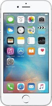 """Smartphone 4.7"""" Apple iPhone 6s - argent, 64 Go (+ 62.10€ en SuperPoints)"""