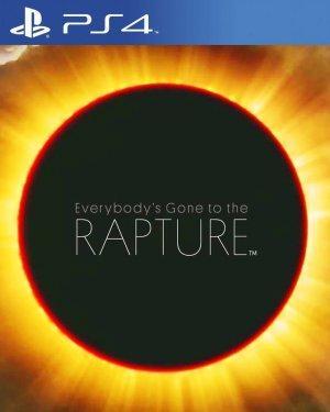 [PS+] Sélection de jeux gratuits en novembre 2016 (dématérialisés) - Ex : Everybody's Gone to the Rapture sur PS4