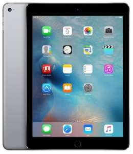 "Tablette 9.7"" Apple iPad Air 2 Gris Sidéral - 32Go"